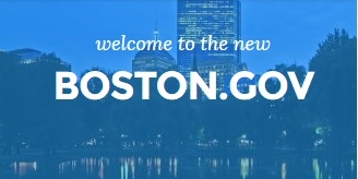 Boston.gov on Drupal