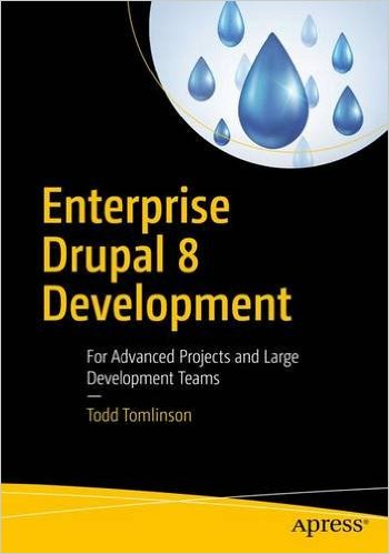 Enterprise Drupal 8 development
