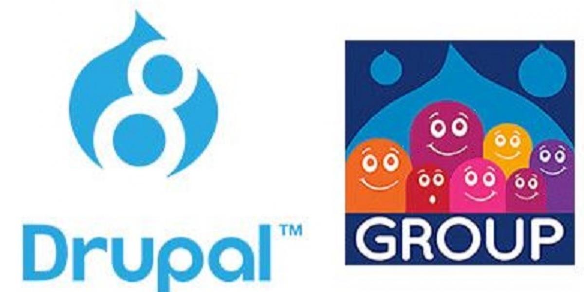 Group for Drupal