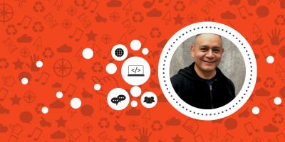 Mario Hernandez Drupal Community interview cover