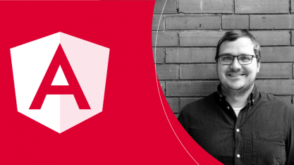 Angular interview with Danny Koppenhagen