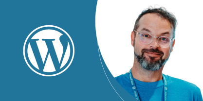 Adam W. Warner WordPress community interview cover